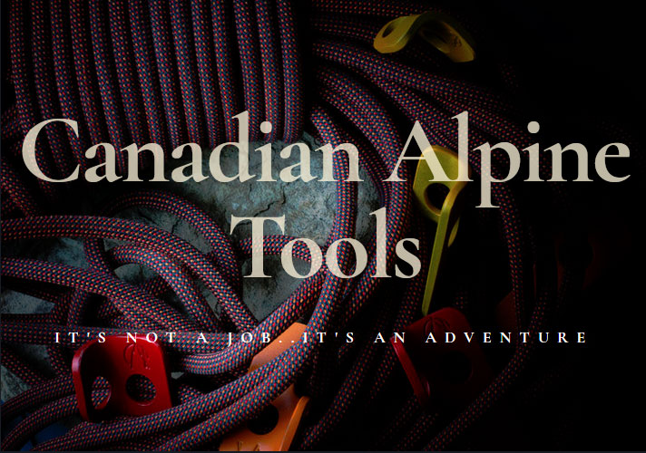 Canadian Alpine Tools